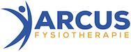 Arcus Fysiotherapie Hoeven, Bergen op Zoom, Oudenbosch en St. Willebrord Logo
