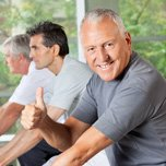 diabetes en bewegen / overgewicht en bewegen
