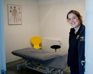 Fysiotherapie St. Willebrord