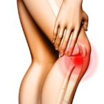 Kniepijn is goed te behandelen door onze fysiotherapeuten