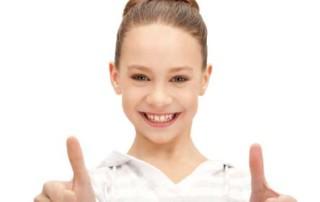 kind zonder buikpijn