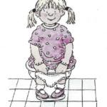 Pijn bij het plassen heeft veel impact op uw kind