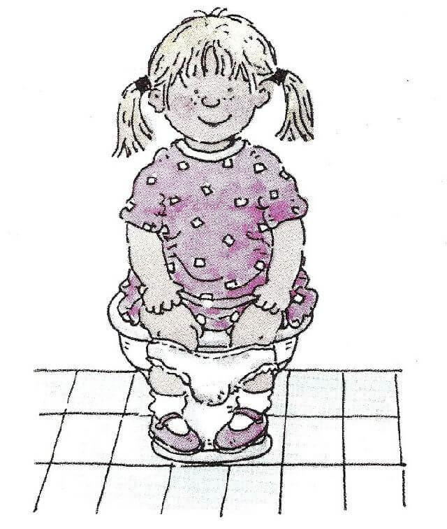 Kind Met Pijn Bij Het Plassen Arcus Fysiotherapie Hoeven Bergen