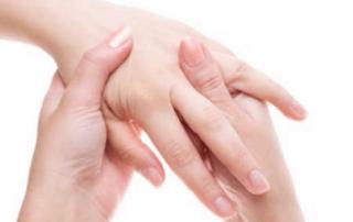vacature handfysiotherapeut
