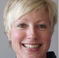 Carla Scholten Reimer bij Arcus Groep