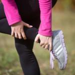 Fysiotherapeut enkelblessure
