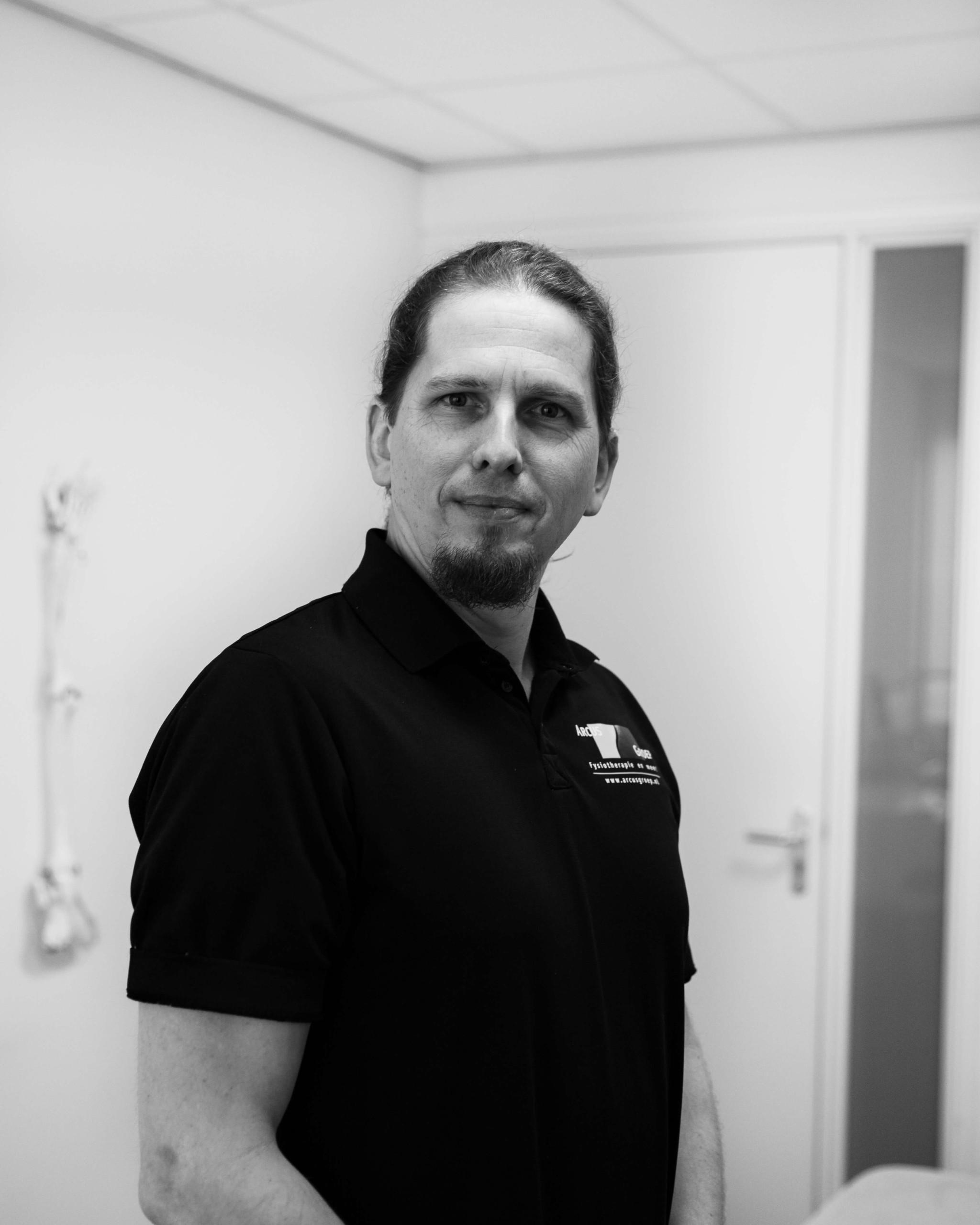 Handtherapeut, Polstherapeut in Bergen op Zoom